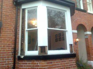 sash window double glazing harrogate