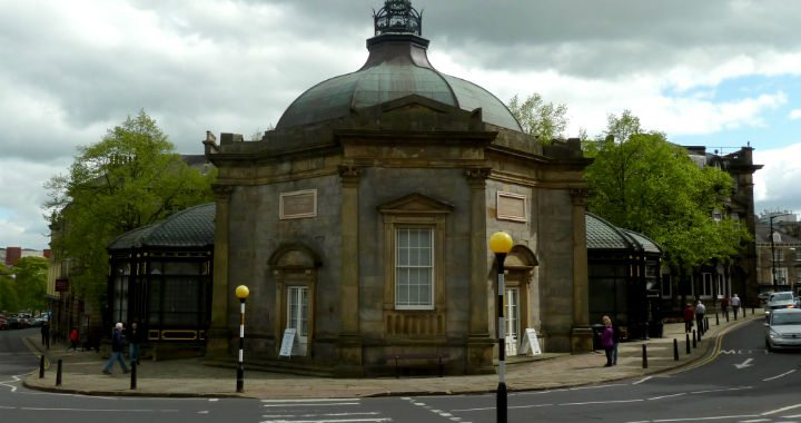 harrogate conservation area