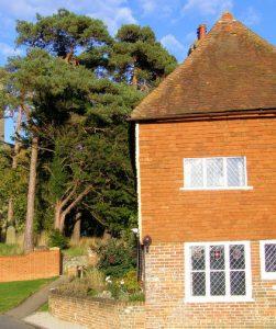 period property planning permission harrogate